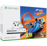 Microsoft Microsoft Xbox One S Forza Horizon 3 Hot Wheels 500Gb