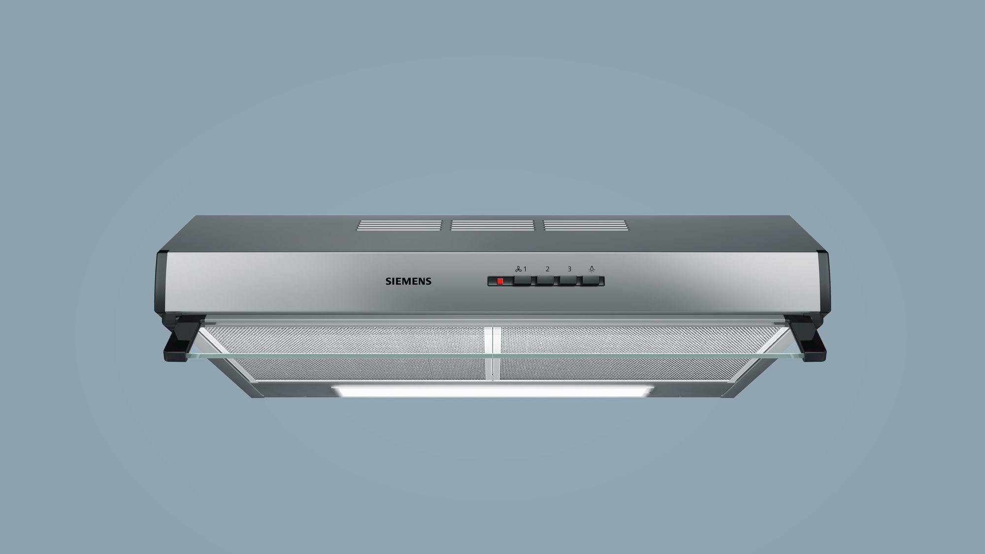 Siemens LU63LCC50 Afzuigkap