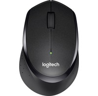 Logitech Logitech B330 Silent Plus - Draadloze Muis