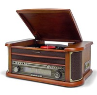 Soundmaster Soundmaster NR540 Mini-Microsysteem