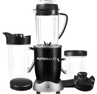 Nutribullet NutriBullet RX 1700w 10-delig Blender