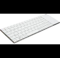 Rapoo Rapoo E2710WH-N Wireless compact keyboard SmartTV Wit