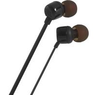 JBL JBL T110 Zwart hoofdtelefoon