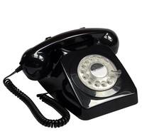 GPO Retro GPO DECT Telefoon 746ROTARYMUS