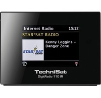 Technisat Technisat DIGITRADIO 110