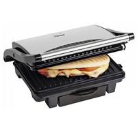 Bestron Bestron ASW113S RVS Panini grill