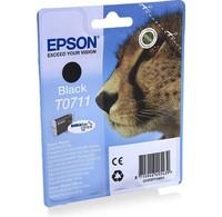 Epson Epson Inktcartridge T0711 Zwart