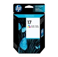 HP HP Inktcartridge 17 Kleur