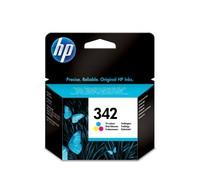 HP HP Inktcartridge 342 Kleur