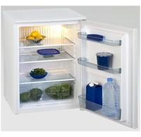 Exquisit Exquisit KS116-2RVA+ Tafelmodel koelkast zonder vriesvak