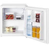 Exquisit Exquisit KB05-4A++ Wit barmodel koelkast