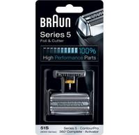 Braun Braun Scheerblad Series 5 51S