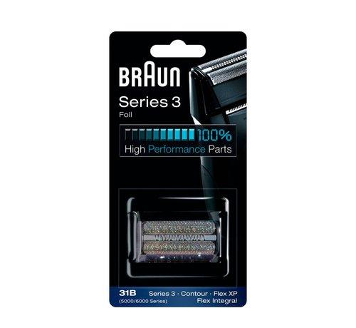 Braun BRAUN 31B Series 3 Folie en Messenblok