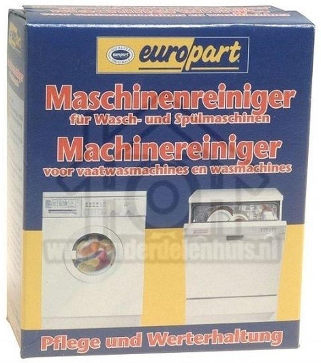 Europart Machinereiniger
