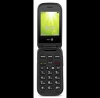 Doro Doro 2404 Zwart Mobiele telefoon