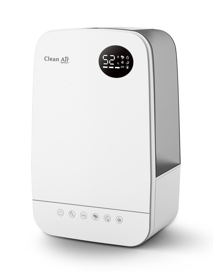 Clean Air luchtbevochtiger CA606