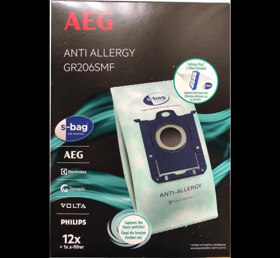 AEG GR206SMF anti-allergy kit