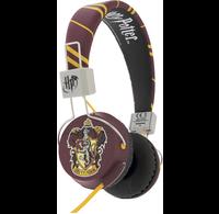 OTL Technologies OTL HP0619 Harry Potter Gryffindor Crest Teen Koptelefoon