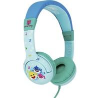 OTL Technologies OTL Technologies Baby Shark Junior Koptelefoon BS0658