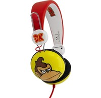 OTL Technologies OTL Technologies Donkey Kong Koptelefoon DK0652
