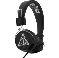 OTL Technologies OTL HP0617 Harry Potter Smoky Deathly Hallows Koptelefoon
