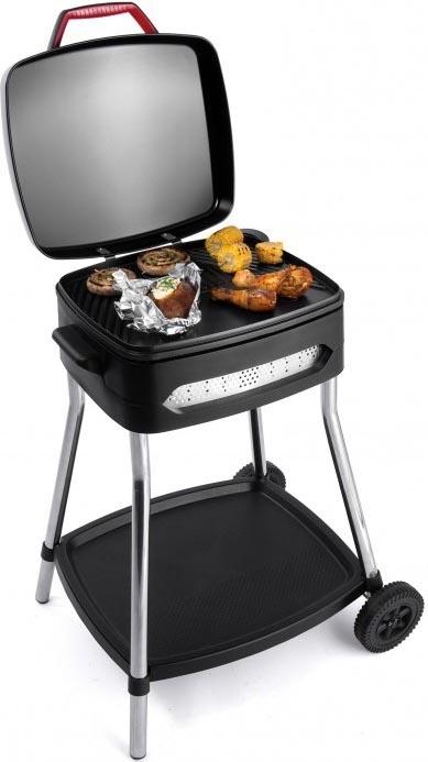 Fritel BBQ 3278 Elektrische BBQ en tafelgrill