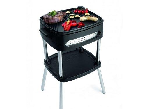 Fritel Fritel BBQ 3256 Elektrische Barbecue & Tafelgrill