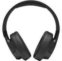 JBL JBL Tune 700BT Zwart Over Ear Wireless Hoofdtelefoon