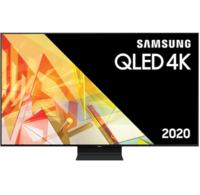 Samsung Samsung QLED 4K 55Q90T (2020)