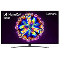 LG Electronics LG 65NANO866NA - 65 inch Led tv