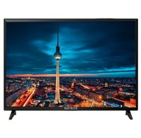 KB-Elements  Elements ELT75DE910B - 75 inch LED TV