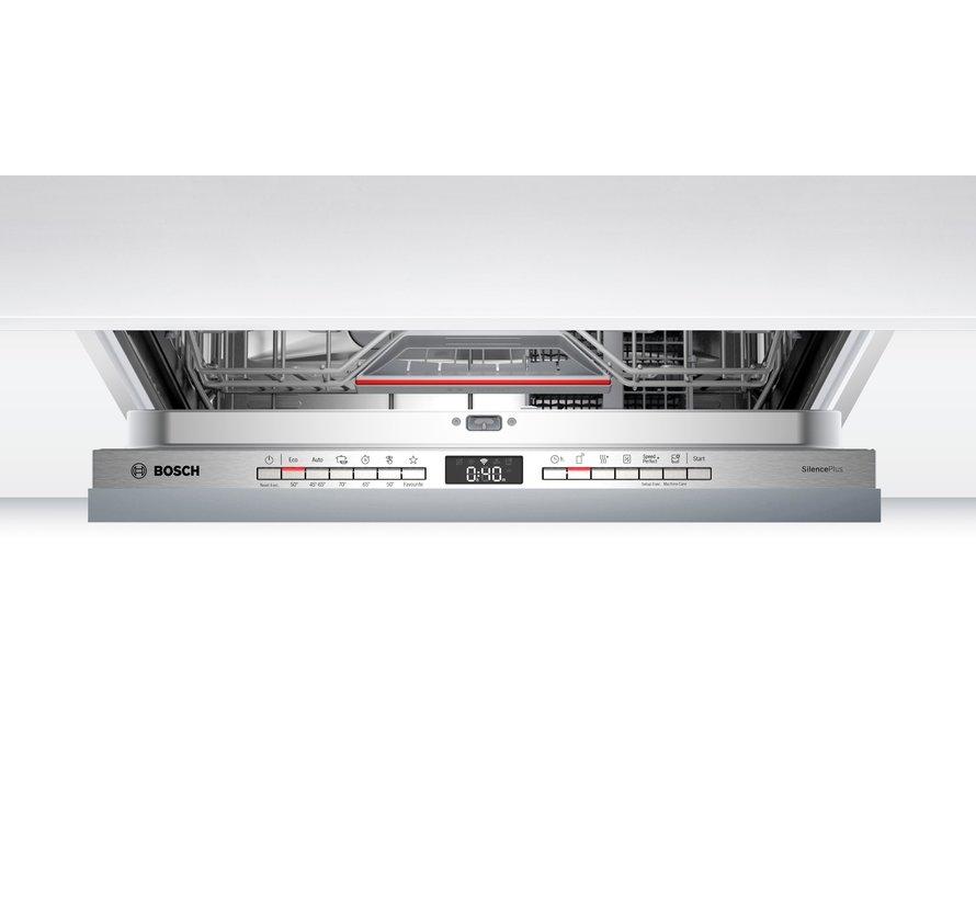 Bosch SMV4HAX48E Inbouwvaatwasser