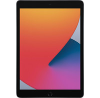 "Apple Apple iPad 10.2"" (2020) 128GB Space Grey"