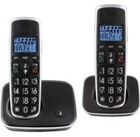 Profoon Profoon Duo PDX2728 Dect Huistelefoon