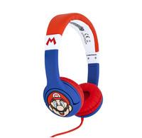 OTL Technologies OTL SM0762 Super Mario Junior Koptelefoon