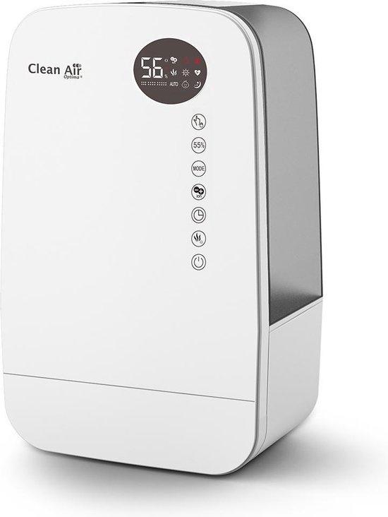 Clean Air Optima CA-607W Luchtbevochtiger