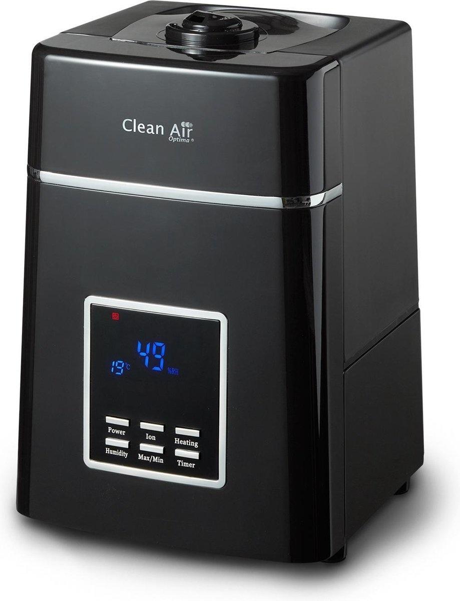 Clean Air Optima CA-604B Luchtbevochtiger