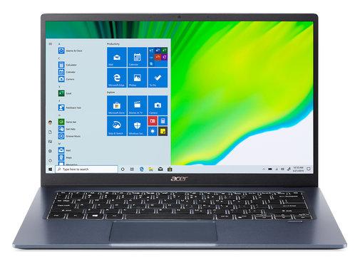 Acer Acer Swift 1 SF114-33-P3GU 14 inch Laptop