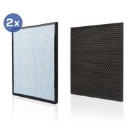Clean Air Optima Clean Air vervangfilterset t.b.v. CA510Pro