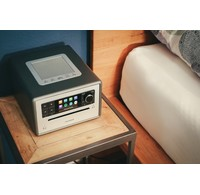 Sonoro Sonoro 31911MG Elite SO910 V2 Mat Graphite Internet Radio
