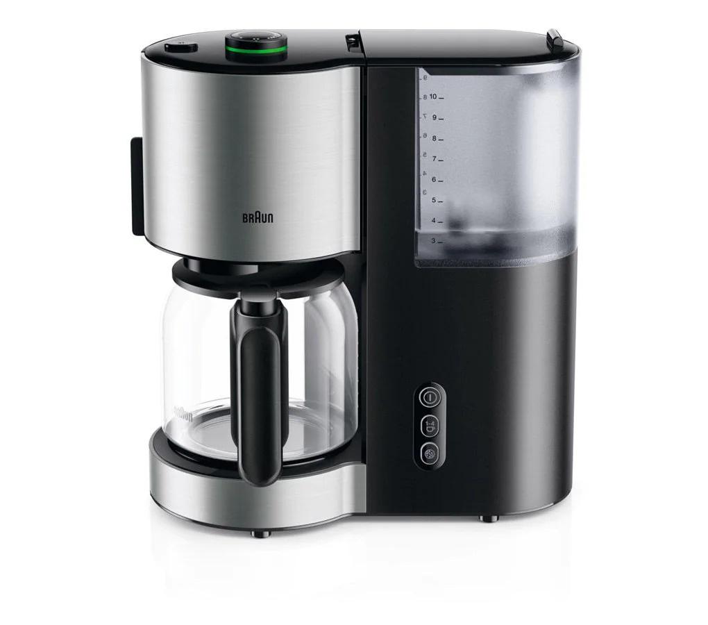 Braun KF5120BK koffiezet apparaat