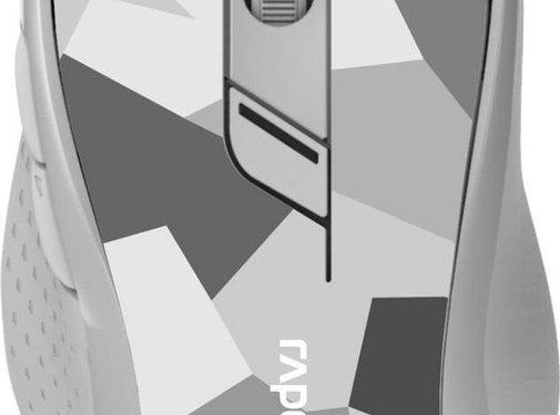 Rapoo Rapoo M500Gr draadloze muis