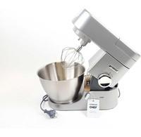 Kenwood Kenwood Chef KVC3110S Keukenmachine