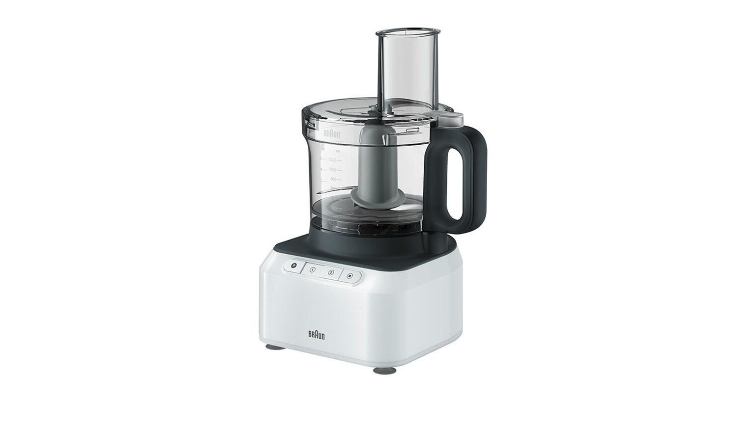 Braun FP3131WH keukenmachine