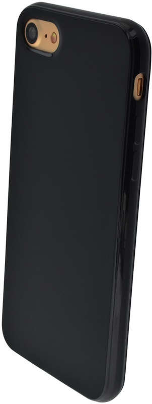 Mobiparts Essential TPU Case Apple iPhone 7/8 Black