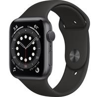 Apple Apple Watch Series 6 40mm Space Gray