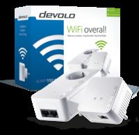 Devolo Devolo 9636 dLAN 550 WiFi Starter Kit Powerline