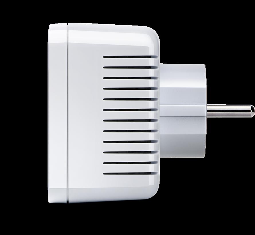 Devolo 9636 dLAN 550 WiFi Starter Kit Powerline