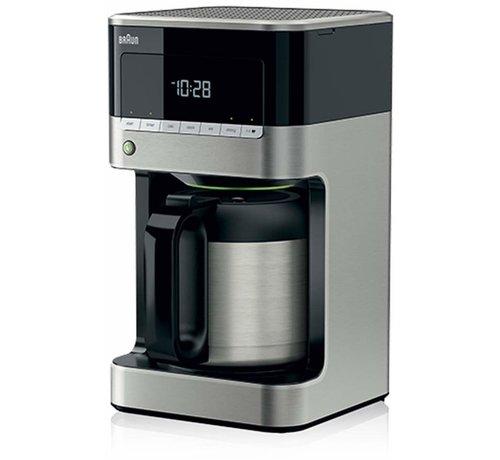 Braun Braun  KF7125BK PurAroma 7 koffiezetapparaat