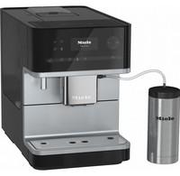 Miele Miele CM 6350 Obsidiaanzwart espressomachine